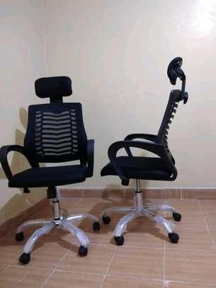 office furniture headrest image 3