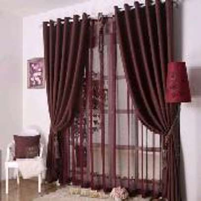 Gigantic Curtains image 2