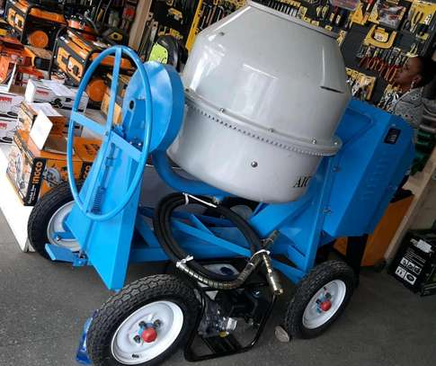 Concrete mixer for sale