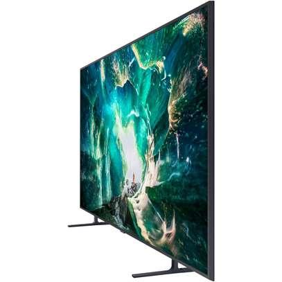 new 55 inch samsung smart 4k uhd series 8 55ru8000 cbd shop call now image 1