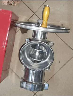 Durable Meat Mincer image 1