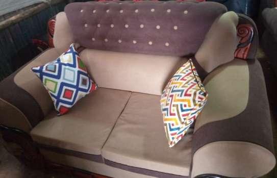 Diamond 2 seater sofa image 1