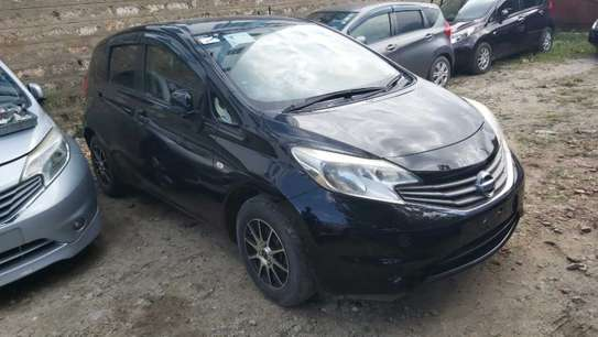 Nissan Note image 1