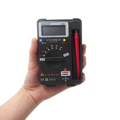 Universal ZOTEK VC921 Digital Accurate Pocket Multimeter image 1