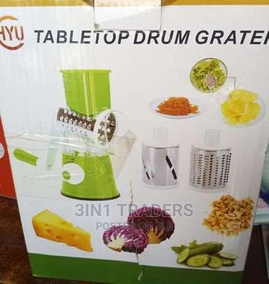 Vegetable Cutter image 1