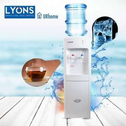 Lyons LM-YL- 109 Hot and warmWater Dispenser - White