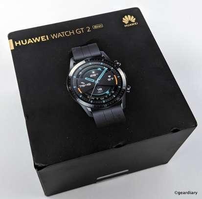 Huawei Watch GT 2: 46mm image 3