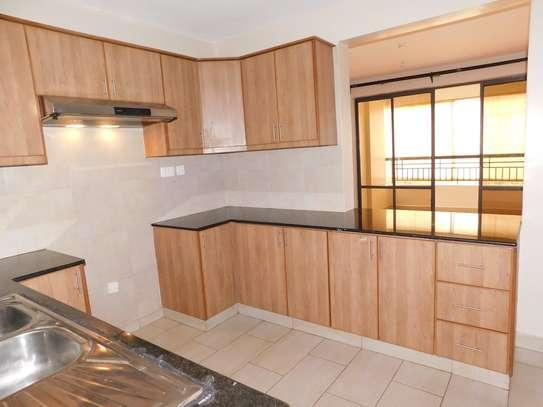 4 bedroom apartment for rent in Kiambu Road image 3