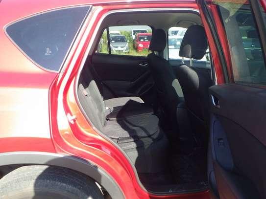 Mazda CX5 Year 2013 KDB 2.2L Diesel 4WD Automatic Transmission Ksh 1.94M image 8