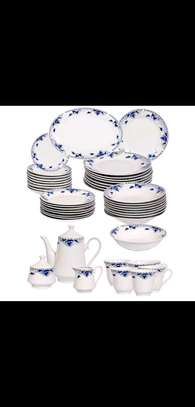 47pcs Dinner Set. image 2
