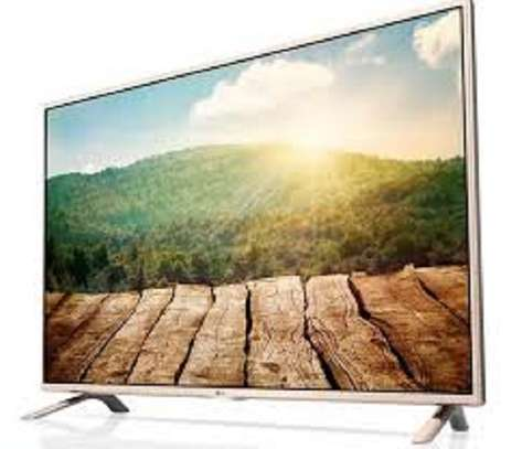 Brand new 43 inch lg smart webos tv