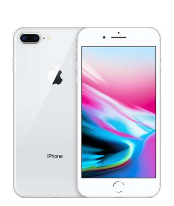 iPhone 8 Plus 64GB Refurbished (Boxed and Sealed) image 2