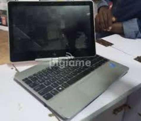 Laptop HP EliteBook Revolve 810 G1 4GB Intel Core i5 128GB image 1