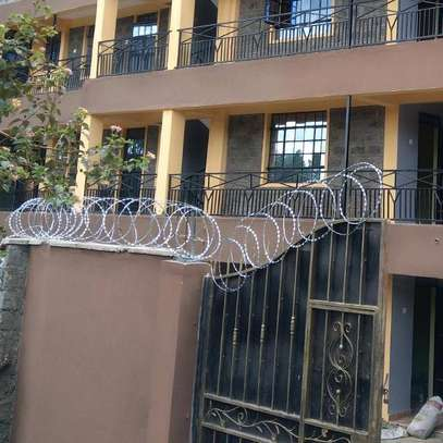 swing gate automatic gate installer in kenya image 2