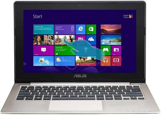 Asus X202E Core i3 4gb Ram 500gb HDD Touchscreen image 2