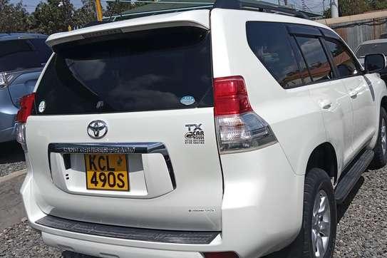 Toyota Land Cruiser Prado VX V6 image 5