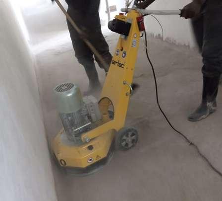 Epoxy & Industrial Floor Installation Services image 4