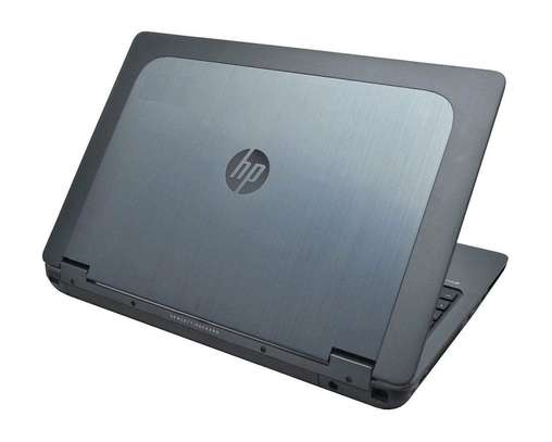HP ZBook 15 G2 Mobile Workstation image 2