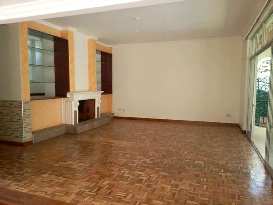 6 bedroom to let in kileleshwa image 8