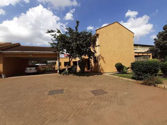 Riara Road - Bungalow, House, Townhouse