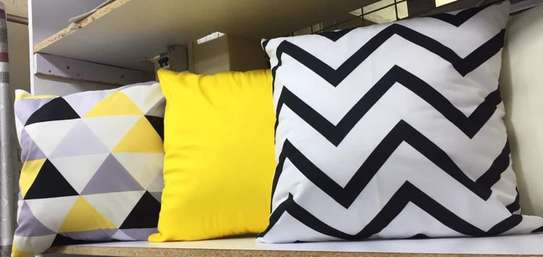 Throw Pillow Covers image 3