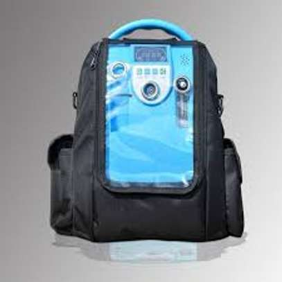 Portable Oxygen concentrator image 2
