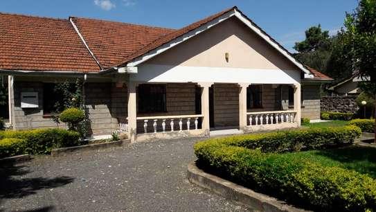 4 Bedroom House for sale in Kahawa Sukari image 1