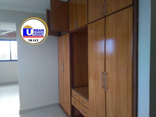 3 bedroom apartment for rent in Nyali Area image 9