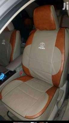 Honda Car Seat Covers image 4