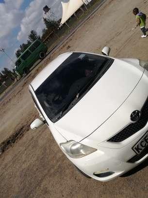 Toyota Belta image 4