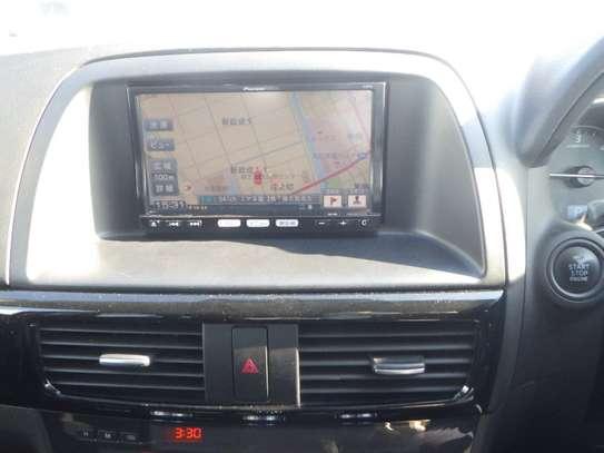 Mazda CX5 Year 2013 KDB 2.2L Diesel 4WD Automatic Transmission Ksh 1.94M image 3