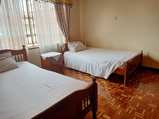 Furnished 4 bedroom house for rent in Gigiri image 6