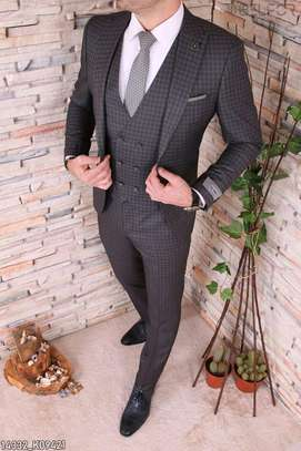 Turkey suits