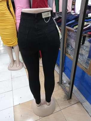 Women designer jeans image 5