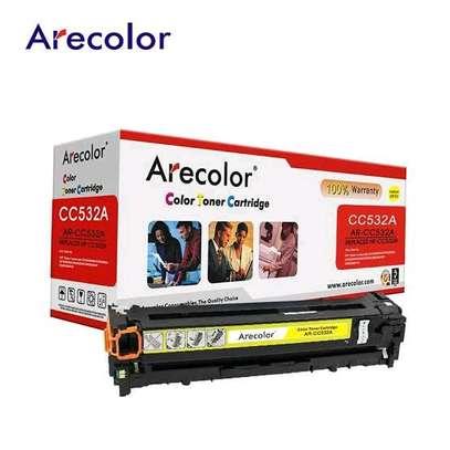 304A yellow only CC531A printer HP Color LaserJet CM2320nf MultifunctionHP Color LaserJet CM2320n MultifunctionHP Color LaserJet CM2320fxi MultifunctionHP Color LaserJet CP2025x image 6