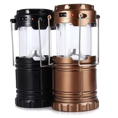 Emergency Lamps