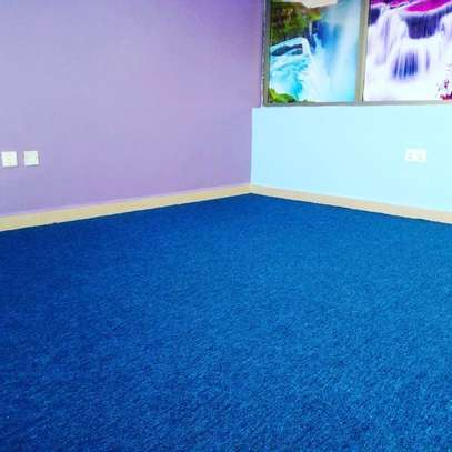 Durable Wall To Wall Carpet [Delta 4mm] image 3
