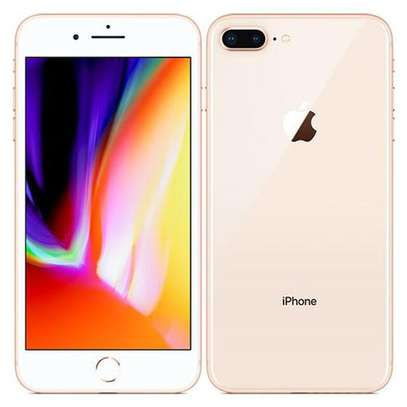 Apple IPhone 8 Plus 5.5-Inch HD (3GB, 256GB ROM) IOS 11, 12MP 4G Smartphone image 1