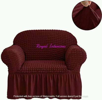 Elastic sofa covers image 4