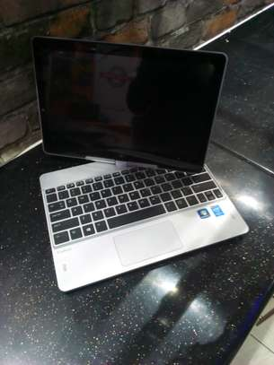 HP 810 G3 ELITEBOOK ,CORE I5,4GB,128GB SSD image 1