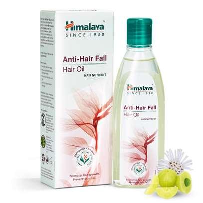 Anti-Hair Fall Oil 100ml