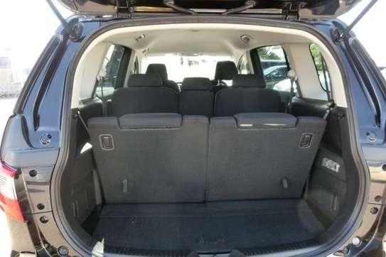 Mazda Premacy image 5