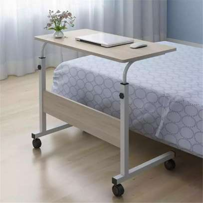 laptop table/bedside table image 1