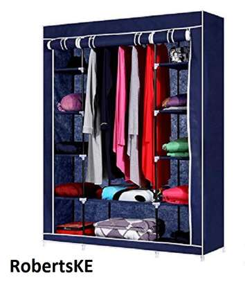 strong portable wardrobe image 9