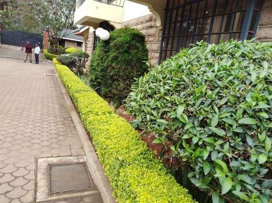 5 bedroom house for rent in Kileleshwa image 11