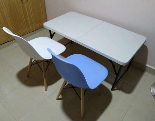 Foldable Table image 1