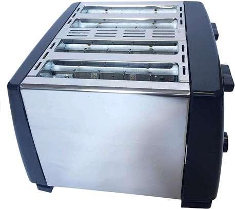 4 Slice Toaster image 3