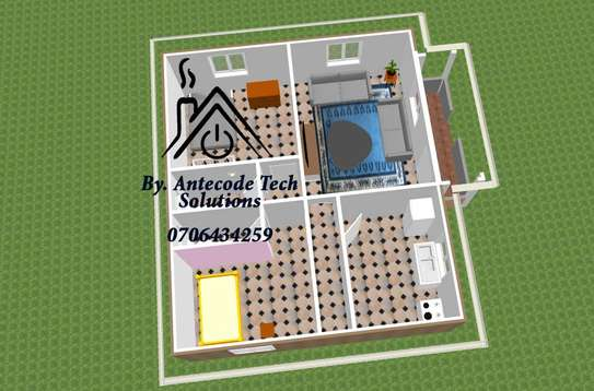 House Architectural Designs image 7