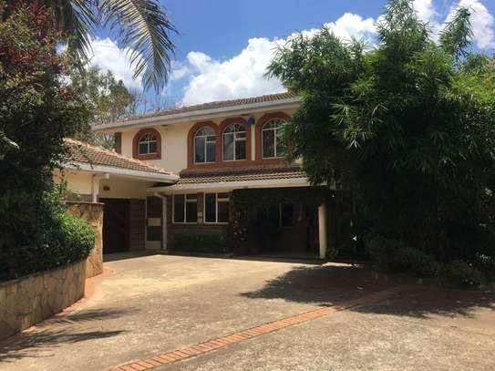 4 bedroom townhouse for rent in Riverside image 1