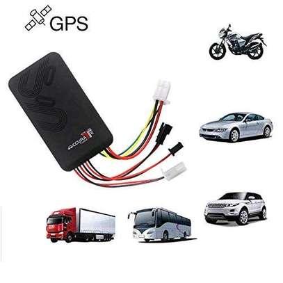 Gps car tracking car tracker image 2